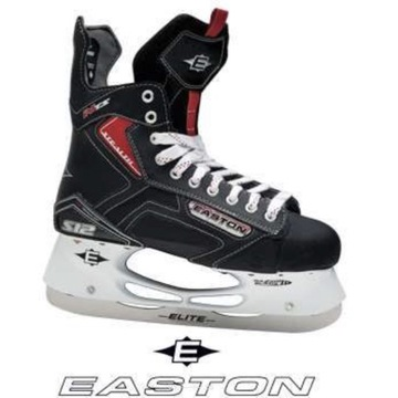 NOWE Łyżwy hokejowe EASTON S12 Stealth Composite