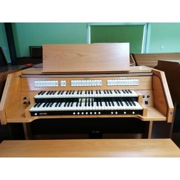 Organy cyfrowe Viscount Domus Jubileum 230