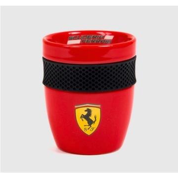 Kubek Ferrari F1 czerwony -50%! Wyprzedaż !