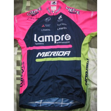 Przemysław Niemiec Lampre Tour de Pologne 2016