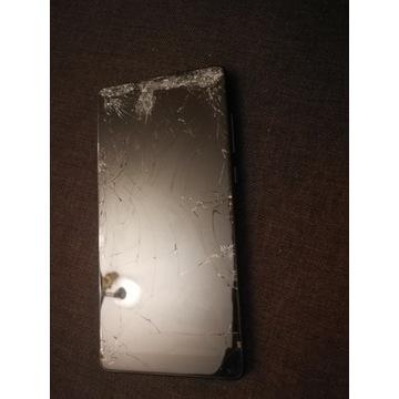 Xiaomi Mi MIX 2 (uszkodzony)