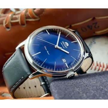 Nowy zegarek Orient Bambino Version 3 Automatic