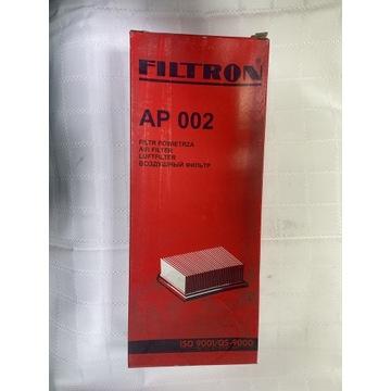 filtr powietrza AP002