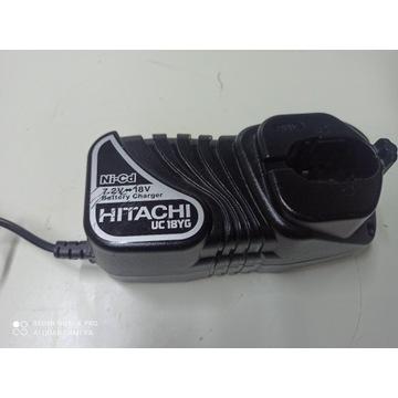 Ładowarka Hitachi UC18YG