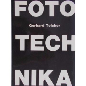FOTOTECHNIKA GERHARD TEICHER