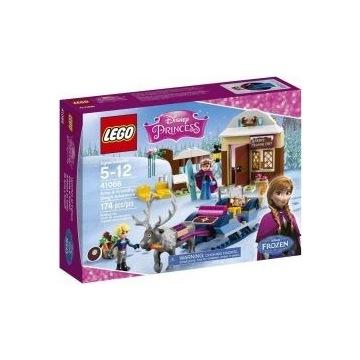 Lego 41066 Disney Kraina Lodu Saneczkowa przygoda