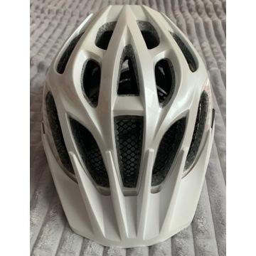Kask rower.ALPINA FB jr. 2.0 rozm.50-55 cm UŻYWANY