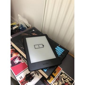 kindle 10 amazon, czytnik, ebook