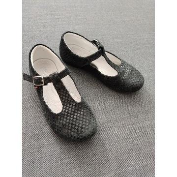 emelki buty dla dziewczynki Emel rozm. 27 17,5 cm