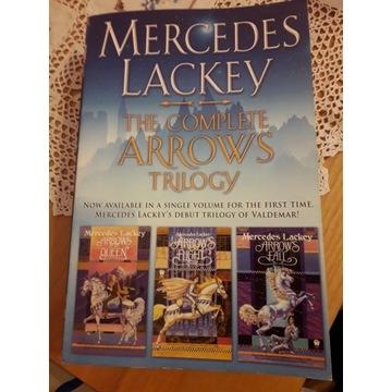 Arrows Trilogy Mercedes Lackey