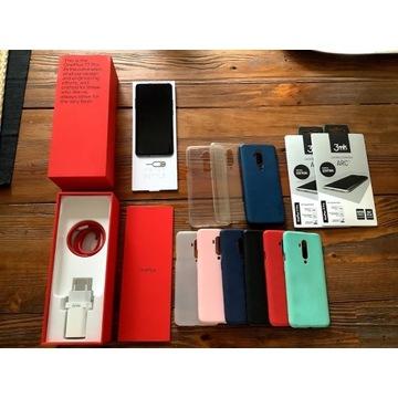 OnePlus 7t pro Haze Blue niebieski 8/256GB