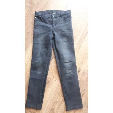 Coccodrillo spodnie 134