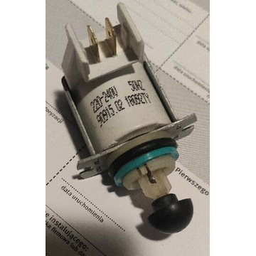 Elektrozawór Bosch Siemens 90915.02 18092TY