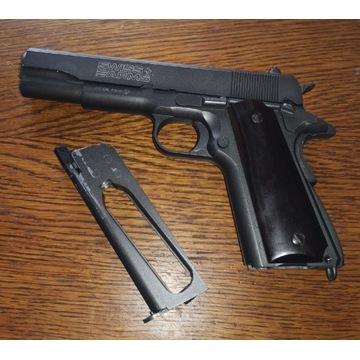 Wiatrówka swiss arms colt P1911