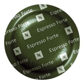Kawa kapsułki Nespresso Business Espresso Forte