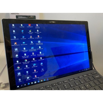 Surface PRO 4 I7 16GB 475GB