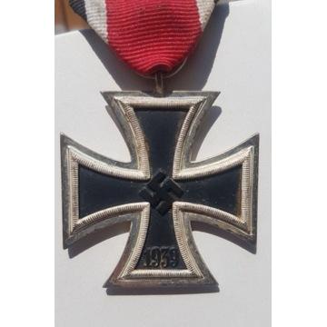 Krzyż Żelazny II klasy / Eisernes Kreuz II Klasse