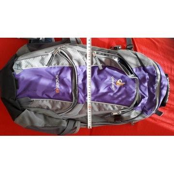 Plecak Deuter 42 SPIDER + pokrowiec od deszczu