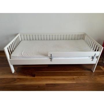 Materac na łóżko IKEA 160*70