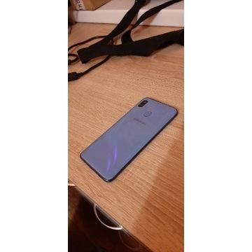 Samsung Galaxy A40 na części