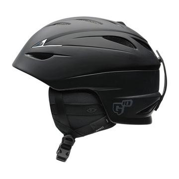 Giro G10 Black L 59 - 62.5 cm nowy kask