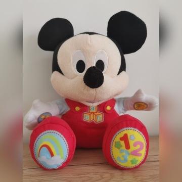 Clementoni ucząca myszka miki Mickey