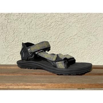 Męskie sandały Hi Mountain rozmiar 43