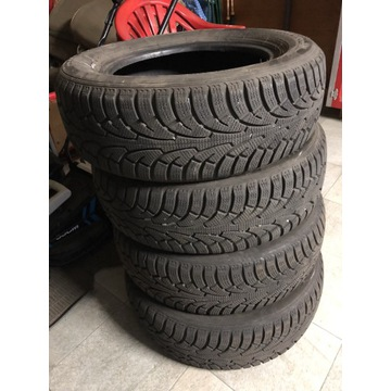INTERSTATE Winter Claw Sport SXI 195/65R15 M+S 8mm