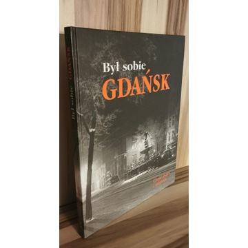 Był sobie Gdańsk - zestaw 4 albumów, OKAZJA!