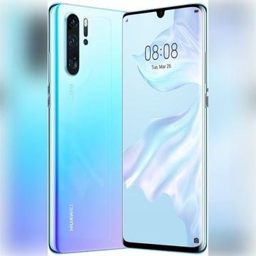 Huawei P30 Pro 6/128GB Breathing Crystal Gustos