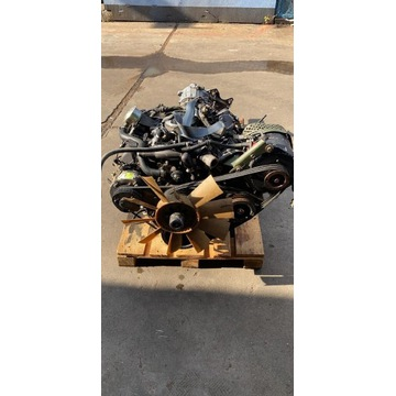 Silnik 6.2 diesel hummer H1 ,GMC ,chevrolet