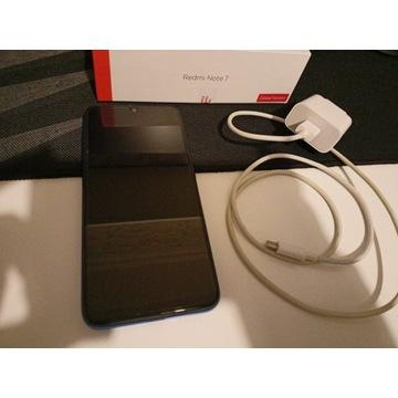 Xiaomi Redmi Note 7 4/64 Blue