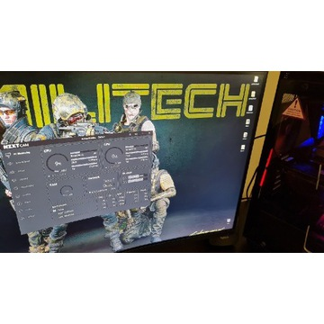 Komputer  i9 900k, Zotac RTX 2070 AMP Extreeme
