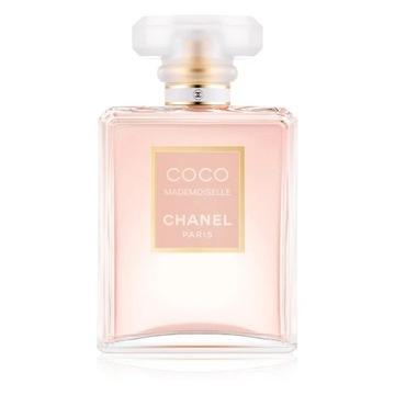 Chanel Coco Mademoiselle 100ml edp + gratis