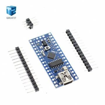 Arduino Nano 3.0 ATMEGA328P CH340