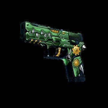 CS:GO FN P250 (StatTrak) Daj pyska (See U Later)