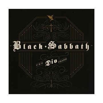 Black Sabbath - The Dio Years 2007 wyd.EU