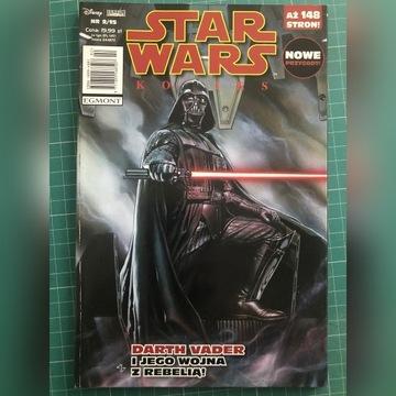 star wars komiks 2/15