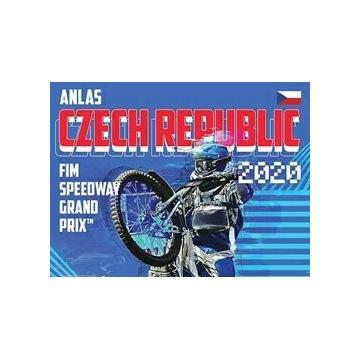 Bilety na GP Praga
