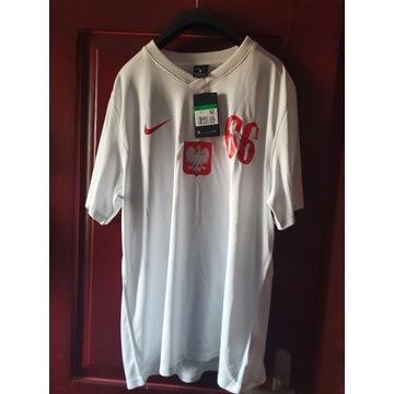 Sportowa koszulka Nike dla fana Gwiezdnych Wojen