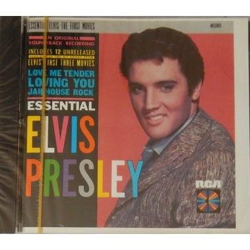Elvis Presley, Essential Elvis