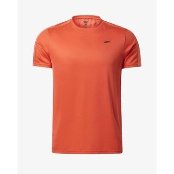 REEBOK WORKOUT READY TECH Koszulka sportowa tshirt