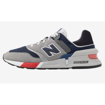Nowe New Balance 997 MS997LOQ NB Rozmiar 40.5