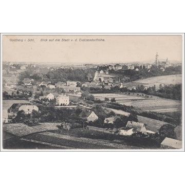 Zlotoryja  Goldberg ( 302 )- 1909 rok