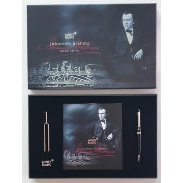 Długopis Montblanc Johannes Brahms 2012