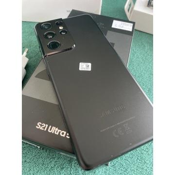 Samsung S21 Ultra, watch 3 i dodatki ~ 700 złotych