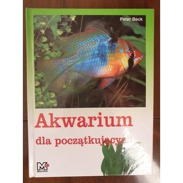 Akwarium dla poczatkujacych