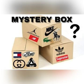 Damski Odzieżowy MYSTERY BOX  !! 150 zł !!