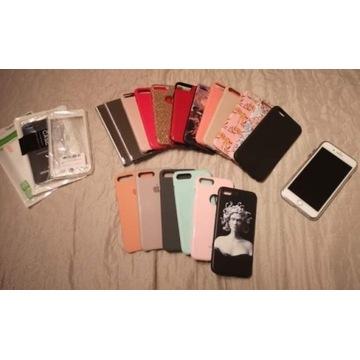 IPhone 8 Plus 256 GB plus zestaw etui