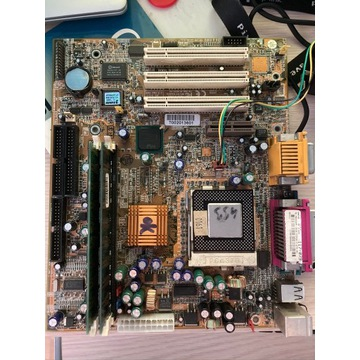 PROCOMP BIW1M-BIW2M + CELERON 433 + 128 MB - BCM
